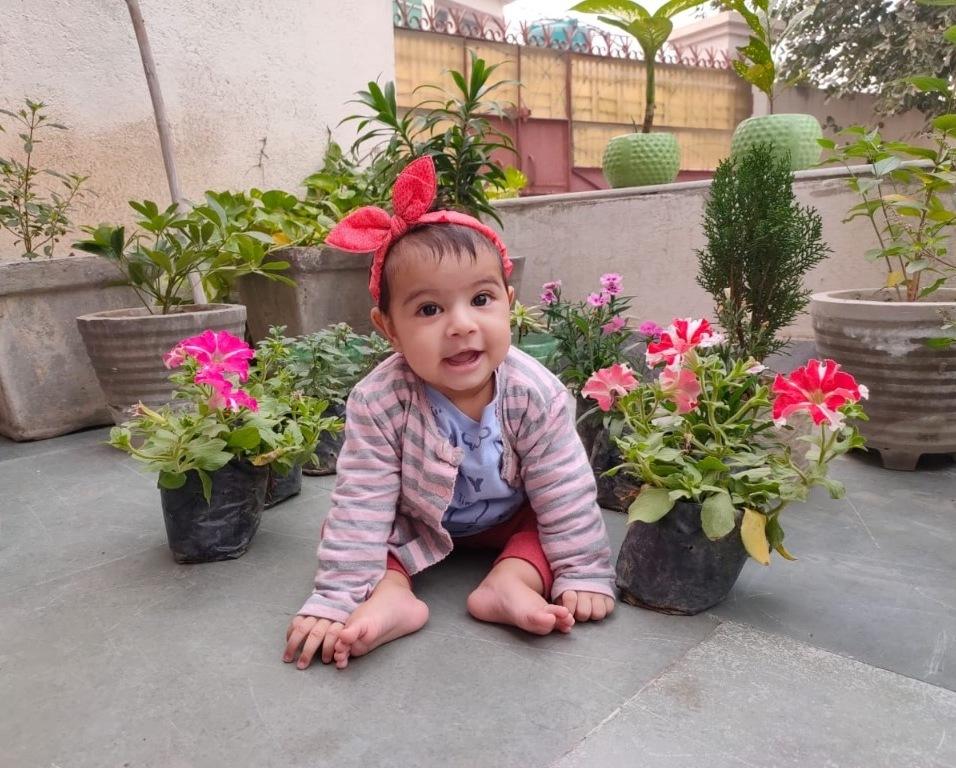 Bhavika Yadav